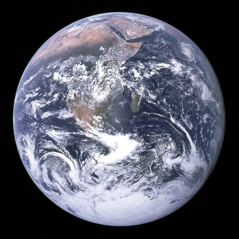 (2.2 BYA) Similiar Earth