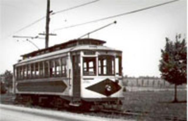 Technology: Champaign Urbana gets trains