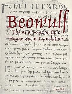 Anglo Saxon - Old English