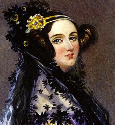 Ada de Lovalace