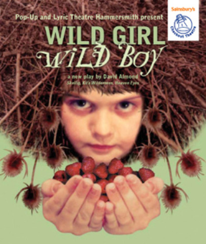 Wild Girl, Wild Boy