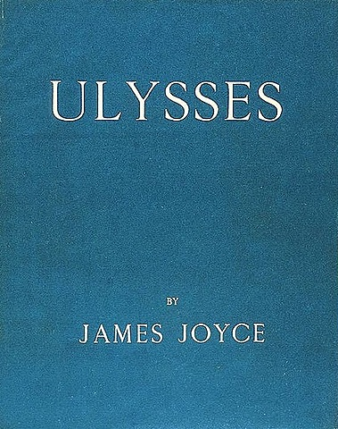 James Joyce – Ulysses