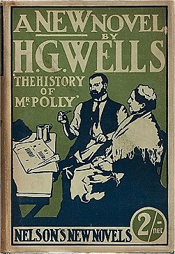 H. G. Wells - The History of Mr. Polly