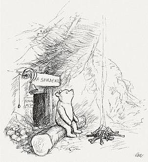 A. A. Milne - Winnie-the-Pooh