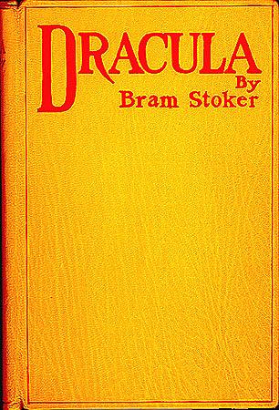 Bran Stoker - Dracula