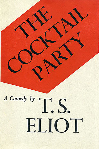 T.S. Eliot - The Cocktail Party