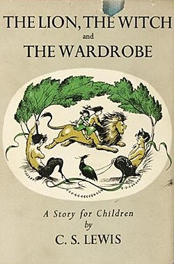 C. S. Lewis - The Lion, the Witch and the Wardrobe