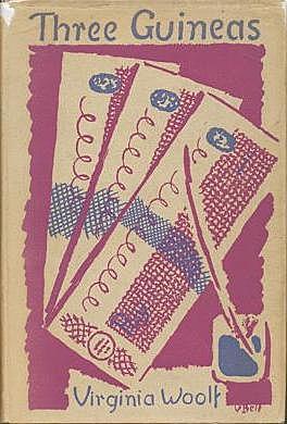 Virginia Woolf - Three Guineas