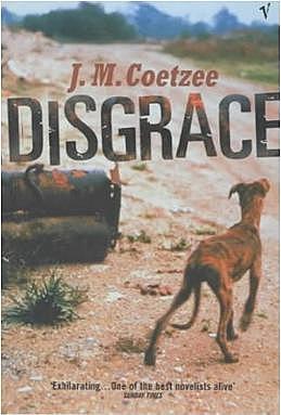 Coetzee - Disgrace