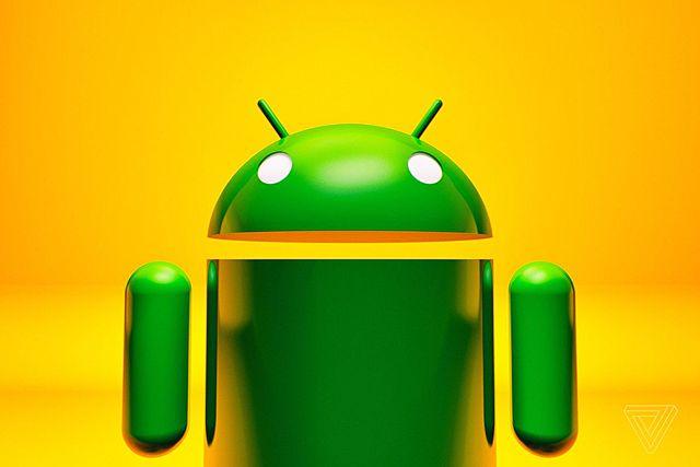 Presentación de android