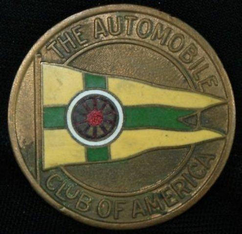 The Automobile Club of America