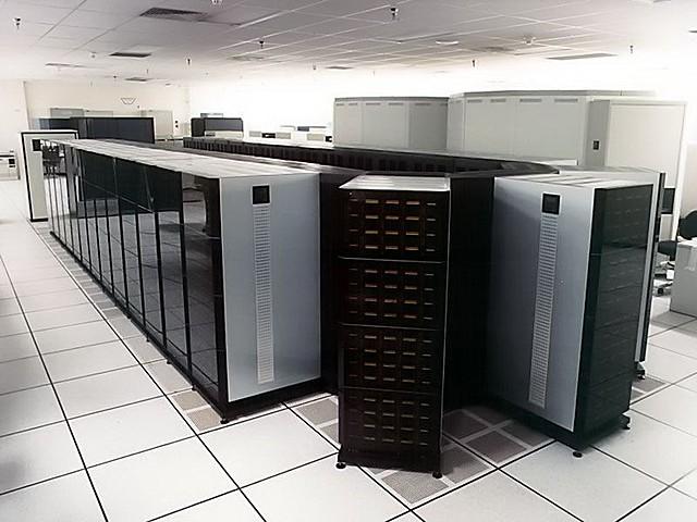 Intel Paragon