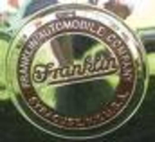 Franklin Automobile Company