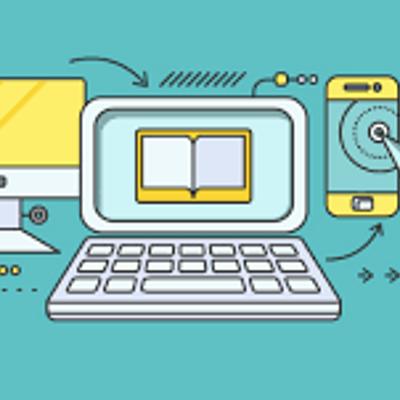 Artefatos Tecnológicos na Educação - Rosemary Martins timeline