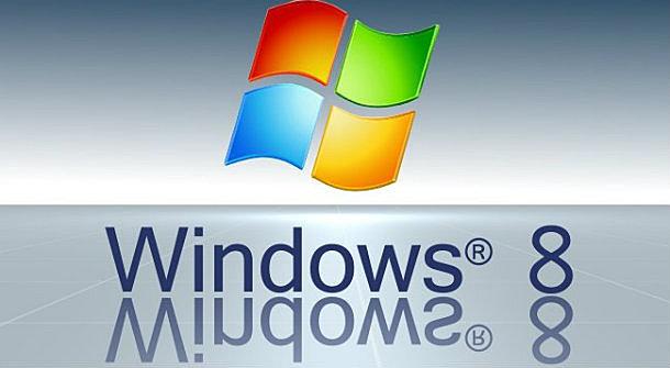 Microsoft lanza windows 8