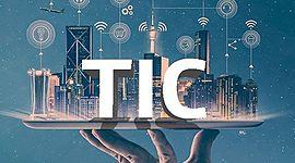 Evolución de las TICS timeline