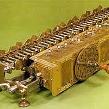 Prototipo de calculadora