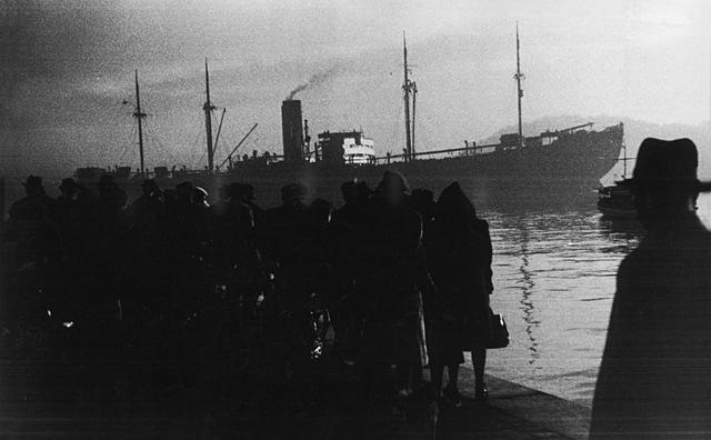 Den norske holocaust