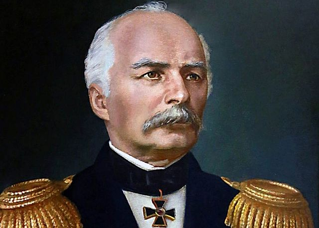 Экспедиция Г. И. Невельского