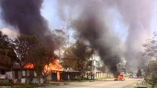 Kerusuhan Wamena