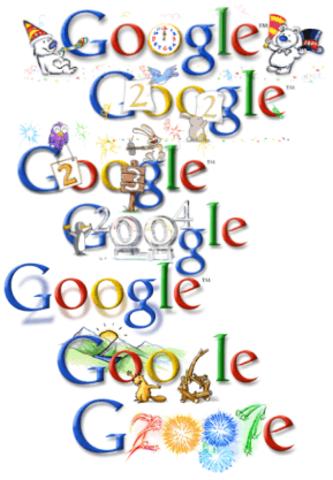 Creation of Google