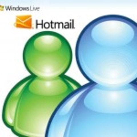 Creation of Hotmail