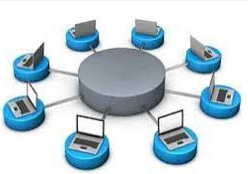 Ordenadores conectados a internet
