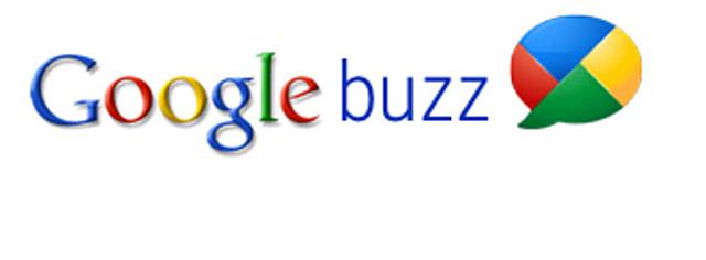 aparición de google buzz