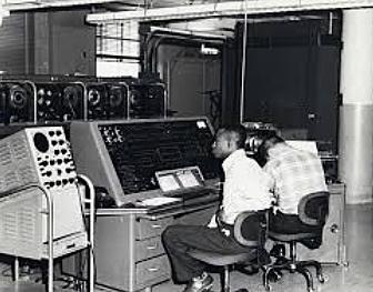 Segundo generación de las computadoras