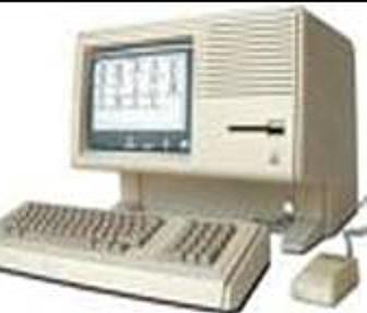 Cuarta generación de la evolución de las computadoras