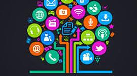 Acontecimientos más importantes de la historia de las Tecnologías de la Información y la Comunicación timeline