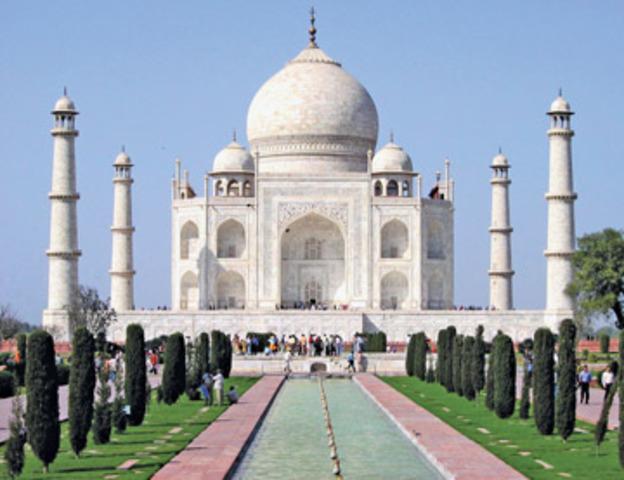 Babur Seizes the Delhi Sultanate