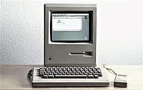 1971 - Cuarta generación de ordenadores. Terminales