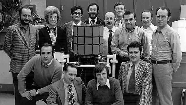 1992 - Primer artificial español