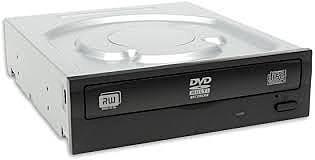 1995 - El primer DVD