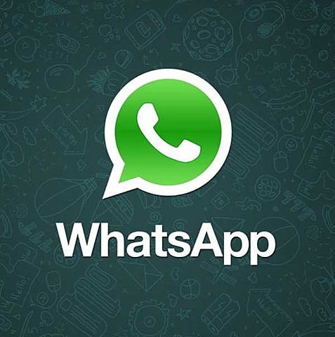 2008 - Aparece Whatsapp