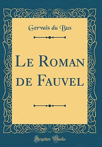 Gervais du Bus