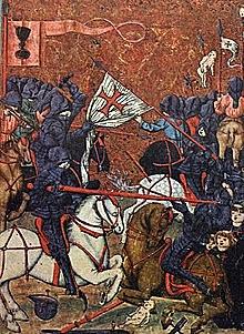 Les Guerres des Croisades
