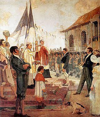 Revolição Republicana de Pernambuco ou Revolução dos Padres