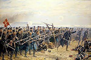 Guerra dos Ducados do Elba