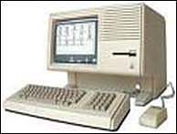 Generaciones de las computadoras (cuarta generación)