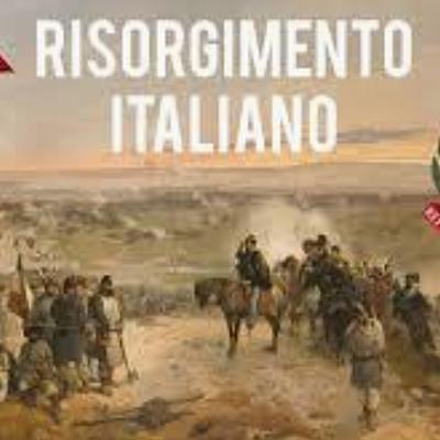 Il Risorgimento timeline