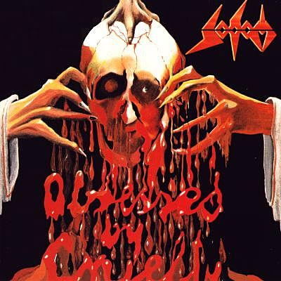 Album 'Obsessed by Cruelty' par 'Sodom'