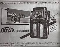 Il Primo Televisore