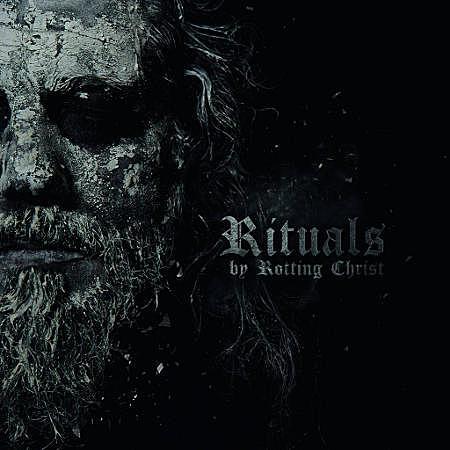 Album 'Rituals' par 'Rotting Christ'
