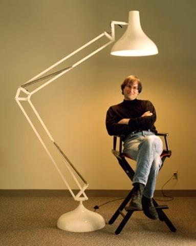 Steve Jobs sold Pixar Animation Studios to Walt Disney Studio