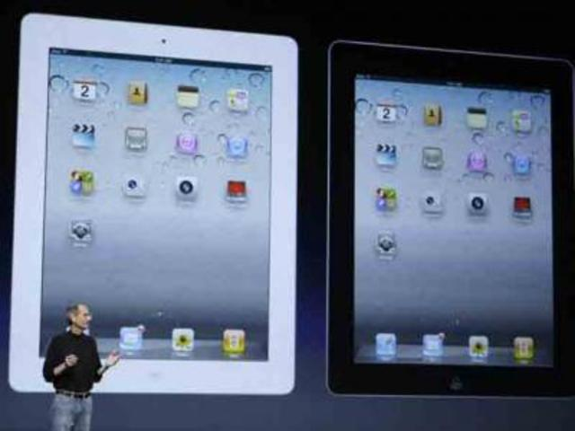 Jobs returned to be chief executive officer of Apple Inc. and launched IPad, IPod and IPhone technologies.