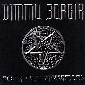 Album 'Death Cult Armageddon' par 'Dimmu Borgir'