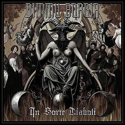 Album 'In Sorte Diaboli' par 'Dimmu Borgir'