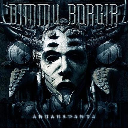 Album 'Abrahadabra' par 'Dimmu Borgir'